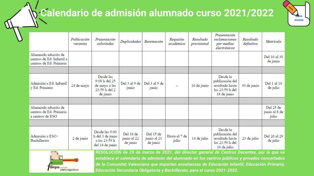 Calendari admissió alumnat curs 2021_2022 (1)